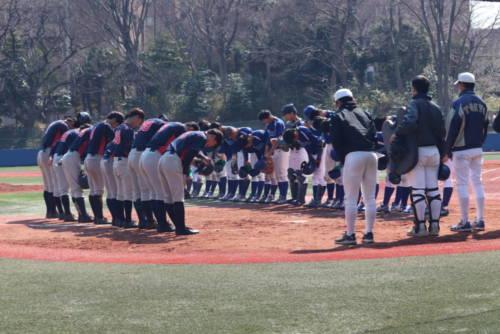 vs東京大学B